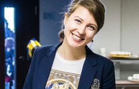 Ирина Винник